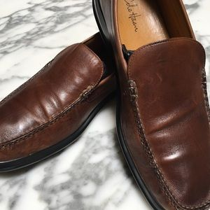 Cole Haan Leather Loafers 11.5